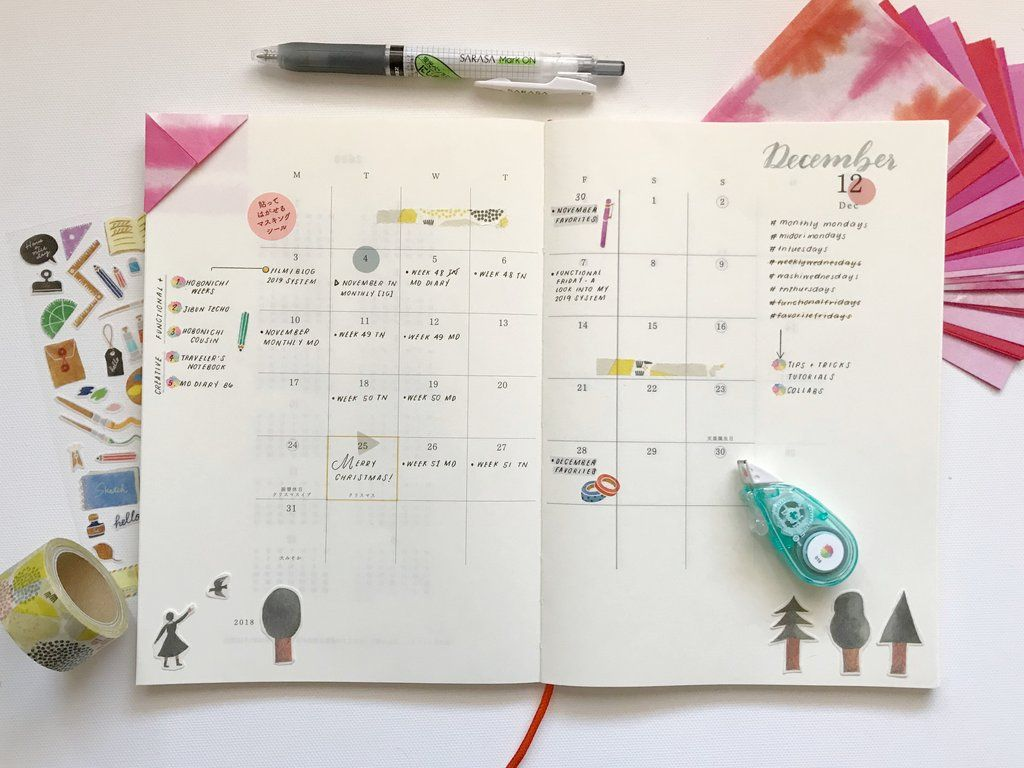 Photo of Content Creating with The Stationery Selection October Box   Blog Post by Mia