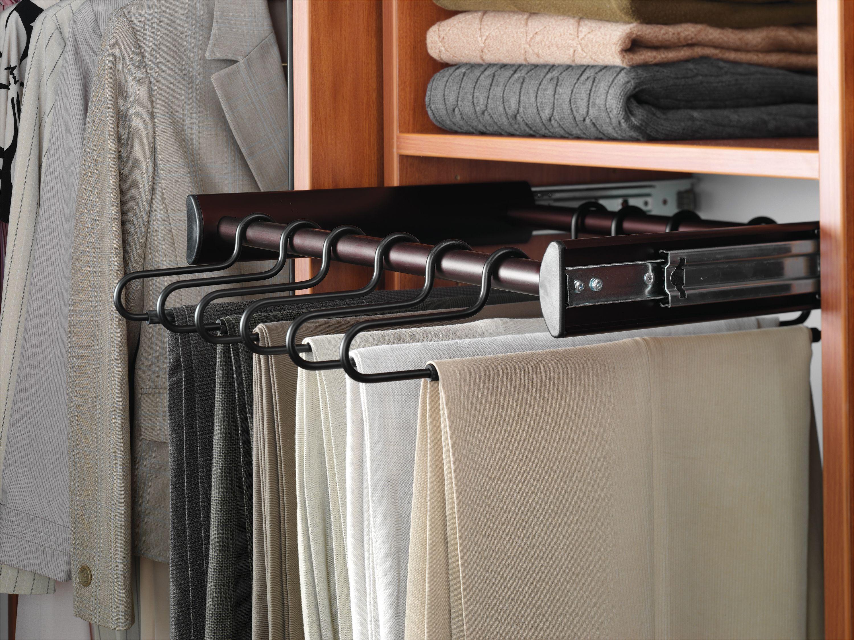 summer closet medium to pants store clothes rack stocksy how