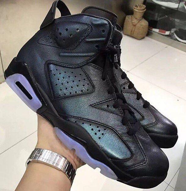 Air Jordan 6. | Air jordans, Sneakers