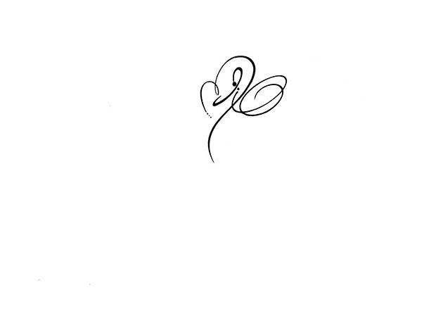 Calligraphie Tatouages Calligraphie Tatouage Lettre R Et Coeur