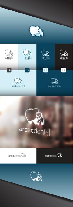 Create Logo for Pediatric Dentist by _phons
