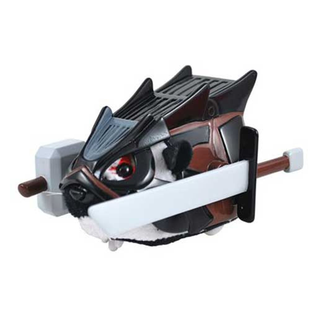 Kung Zhu Ninja Warrior Armour Fire Chunin 7 99 Battle Armor