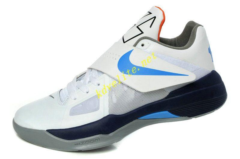 KD IV Low Basketball Shoes  d7c7a09d7