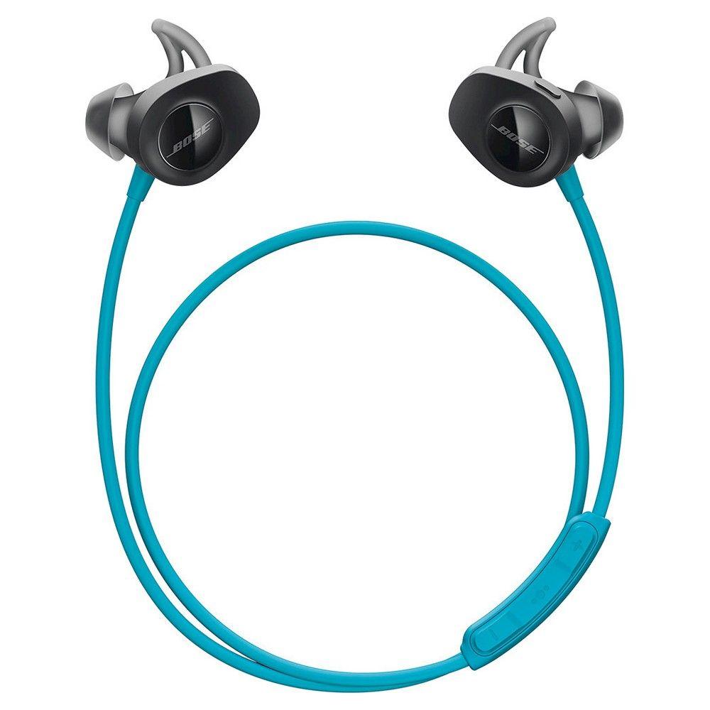 Bose Soundsport Wireless Headphones Aqua Headphones Wireless In Ear Headphones Bose Headphones