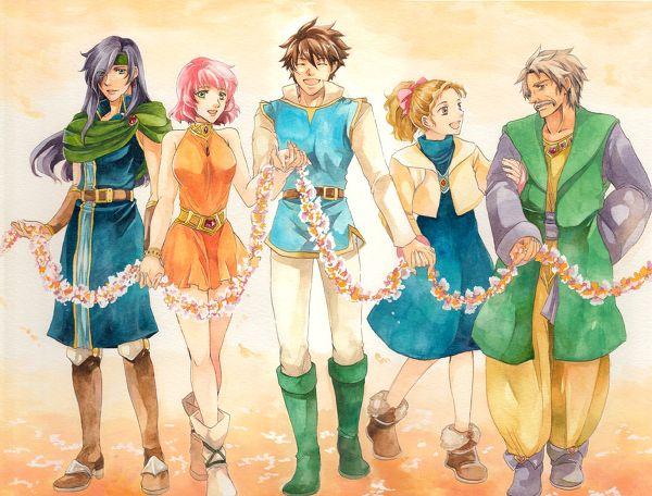 Pin By Fantasyanime On Final Fantasy 5 Final Fantasy Cosplay