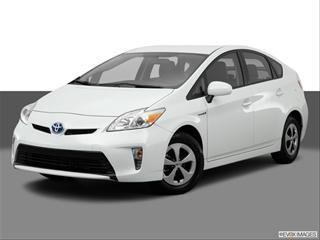 Toyota Prius Toyota Prius 2015 Toyota Prius Toyota