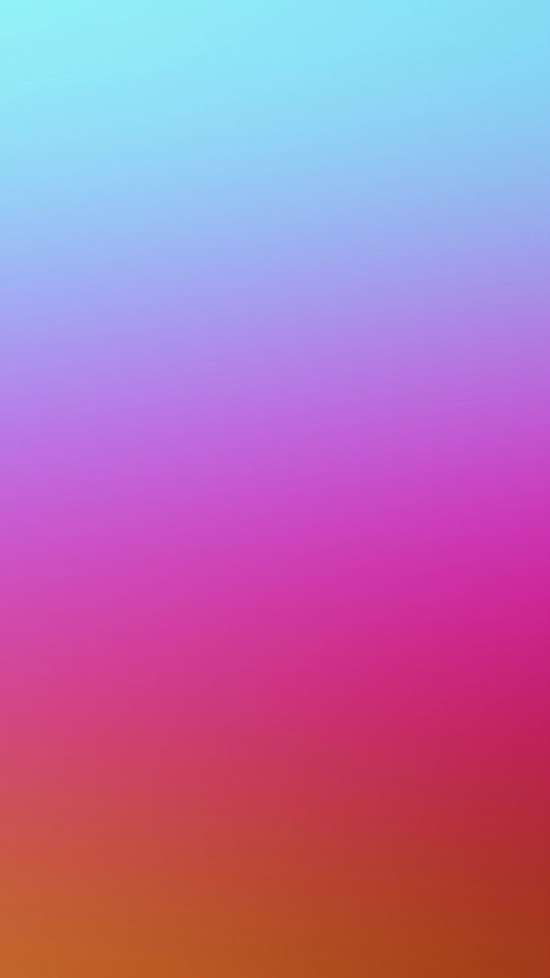 Wallpaper iphone color - Blue And Red Color Gradation Blur Iphone 6 Wallpaper