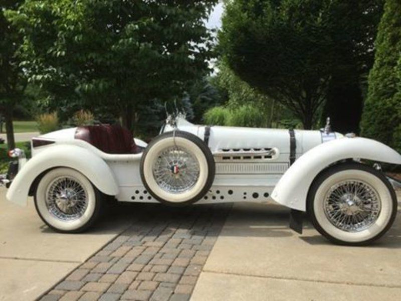 1934 Bugatti Type 59 for sale by Owner - Commerce twp, MI ...