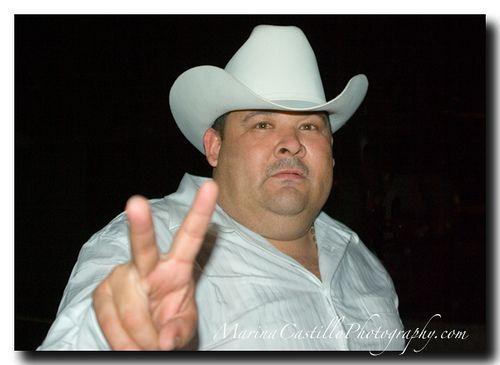 El Coyote - estará con nosotros el próximo 9 de junio 2012 en Festibanda USA 2012 en el Fairplex de Pomona. No se lo pierdan