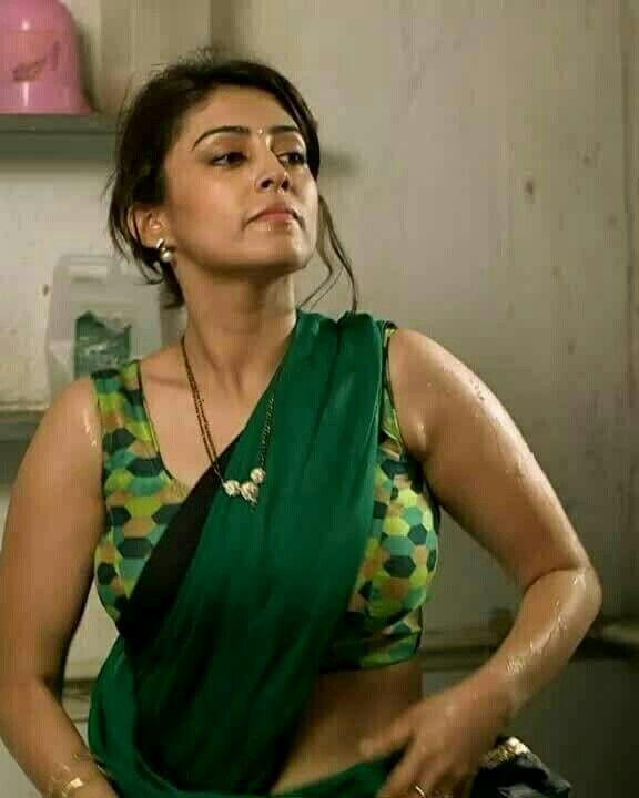 Pin On Sari Hot