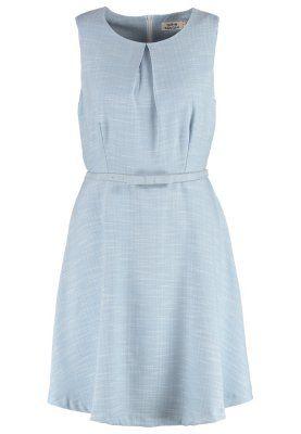 Vestito estivo - bleu