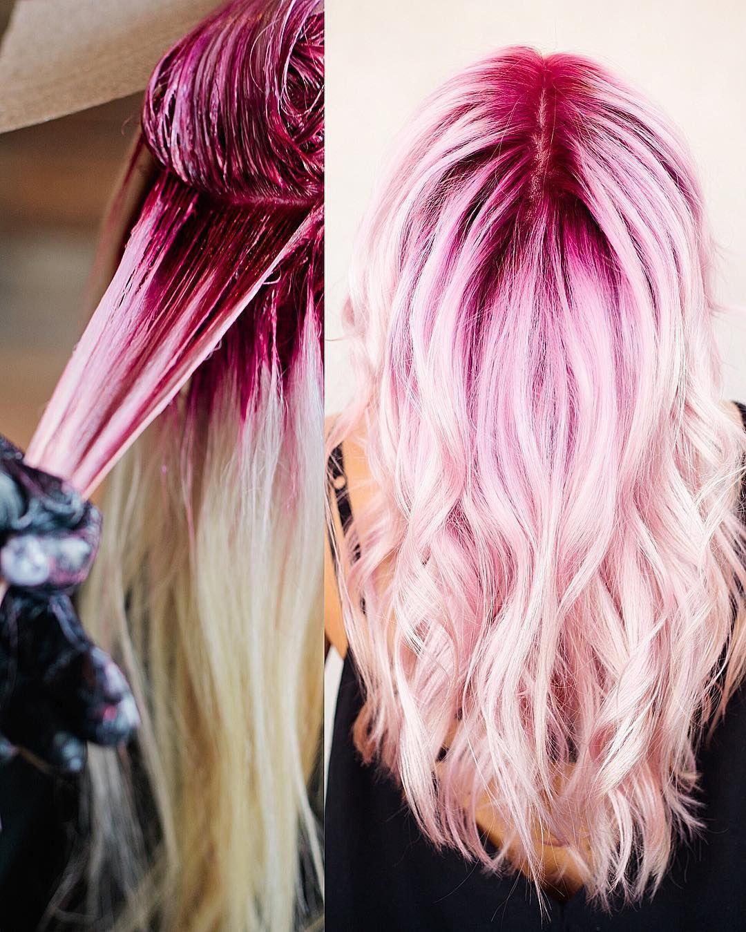Pin by cheyenne wilkes on hair pinterest instagram hair