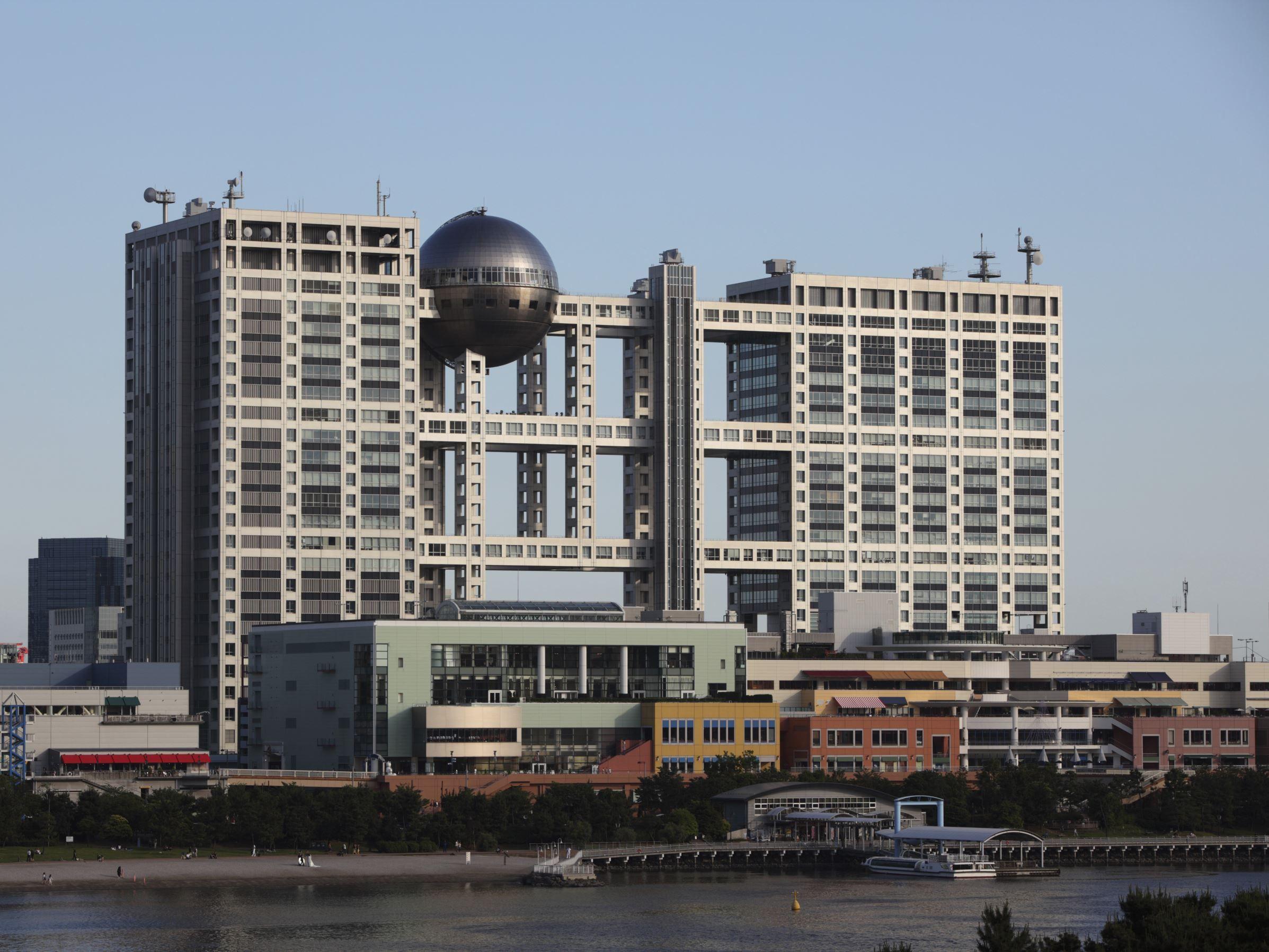 長的好奇怪!全世界形狀超特殊的建築物