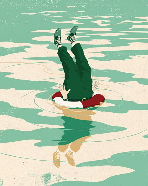 Pdp carlos leatt garcia: examples of editorial illustration.