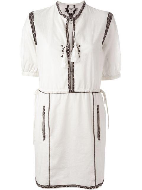Isabel marant Etoile rebel dress