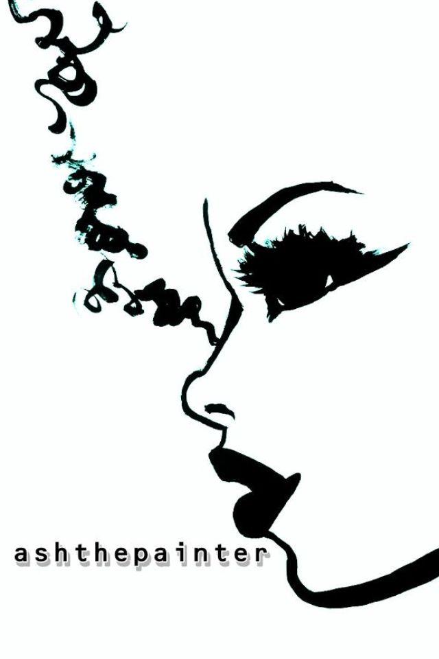Simply Beautiful Black Woman Silhouette Black Girl Magic Art Black Women Art