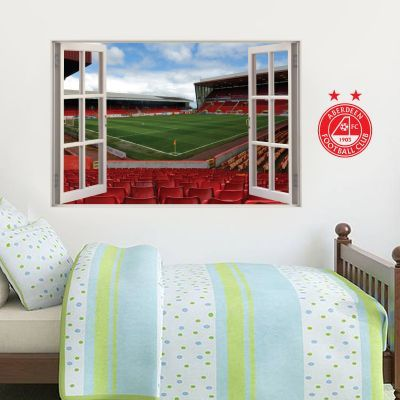 wall stickers, football stickers, bedroom decorations, kids bedroom ...