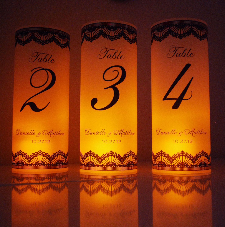 Best 25 Lace Wedding Centerpieces Ideas On Pinterest