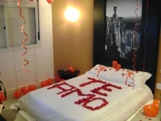 camas decoradas com petalas de rosas - Pesquisa Google