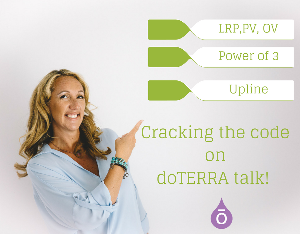Cracking The Code On Lrp Pv Ov Power Of 3 And Other