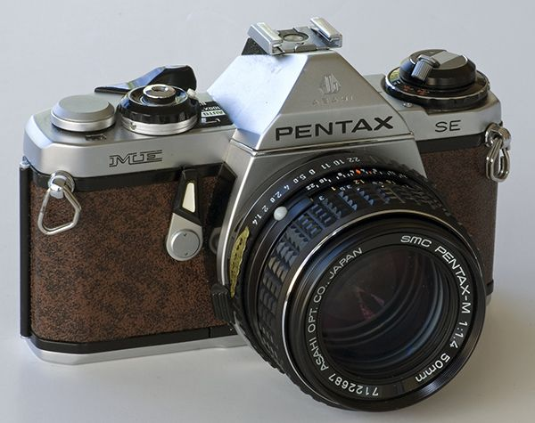 vintage pentax me camera men s style pinterest cameras and rh pinterest com Research Questionnaire Installation Manual