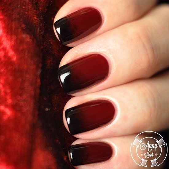 30 Awesome Red Nail Designs  #rednails #nailart #naildesigns #nails #nailphotos #nail_art_designs #red_nails