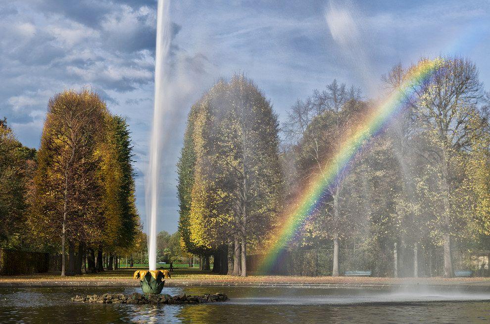 34 Bilder, die beweisen, dass Hannover die schönste Stadt