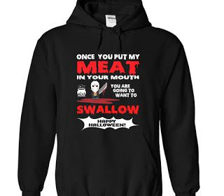 Chef Director Halloween T Shirt And Hoodie For Guys And Ladies. NOT SOLD IN STORES .  Only available for a LIMITED TIME, so get yours TODAY!  #Halloween #Costumes #treat #scary #holiday