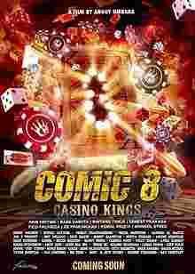 Download Film Comic 8 Part 2 : download, comic, Download, Comic, Casino, Kings, (2015), DVDRip, Bioskop,, Lucu,, Kasino
