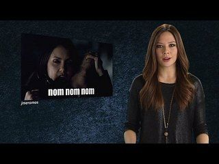 """The Vampire Diaries: Down the Rabbit Hole: Recap -- Malese Jow recaps the crazy episode """"Down the Rabbit Hole"""" in the latest spoileriffic edition of the TVD Rehash. -- http://wtch.it/ETrjW"""