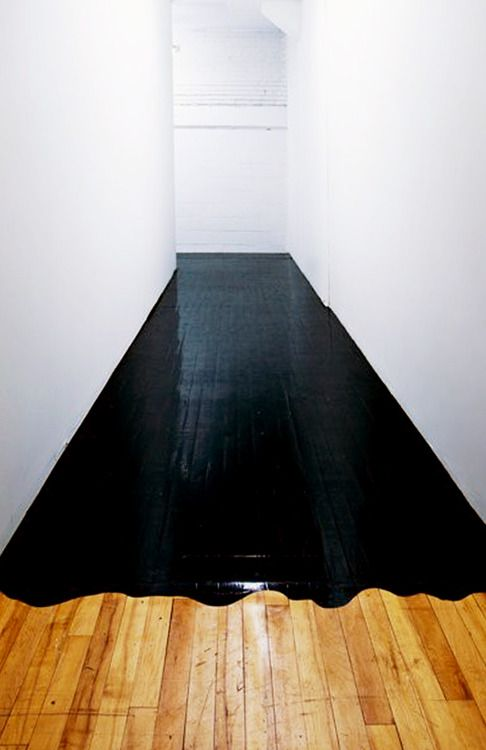 Alecshao David Dangerous Painted Hardwood Floors Painted Wooden Floors Flooring