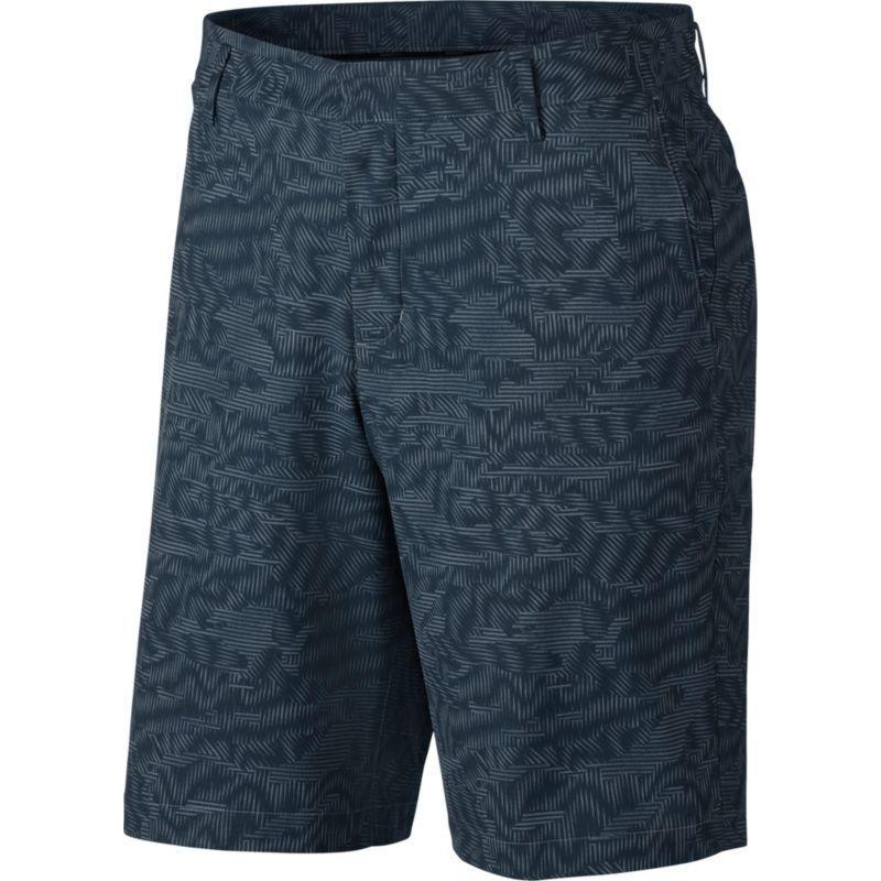 nike mens golf shorts size 36