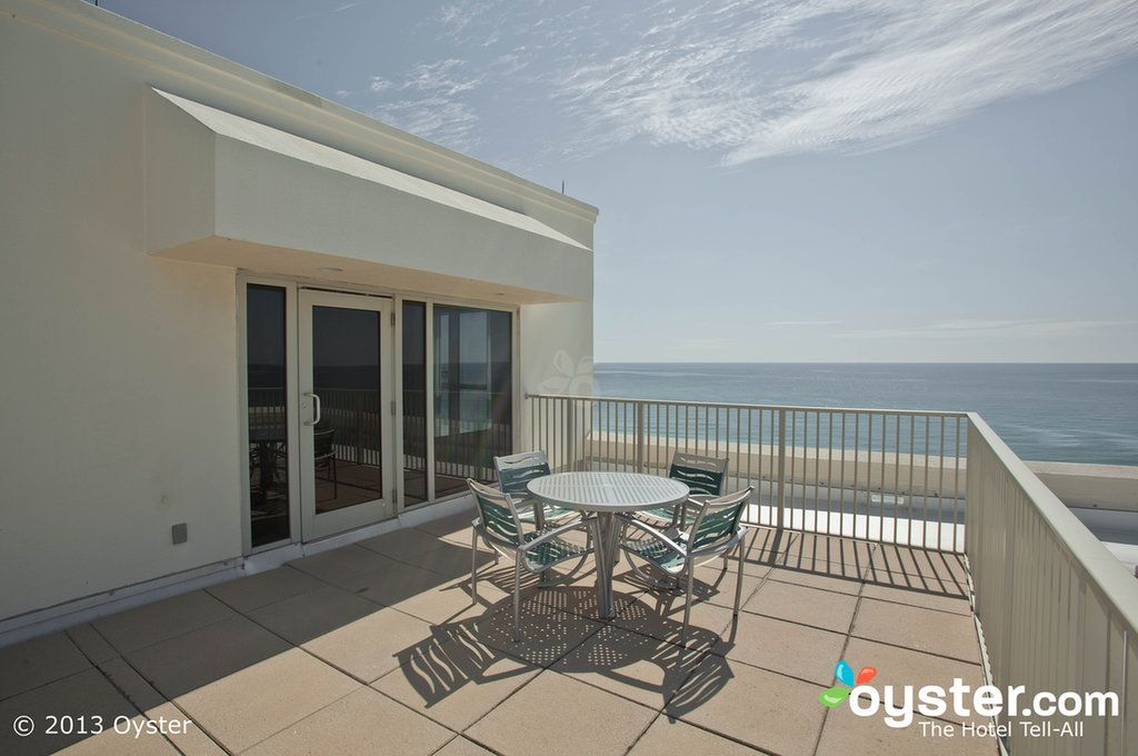 216 End Penthouse Suite Photos At Holiday Inn Express Pensacola Beach Pensacola Beach Holiday Inn Penthouse Suite