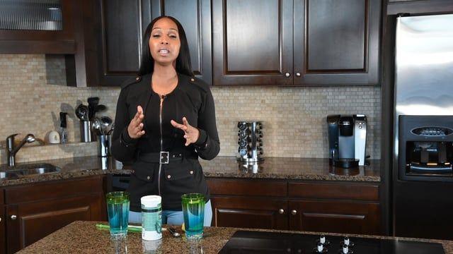 Jj Smith Salt Water Flush Juicing Recipes Salt Water