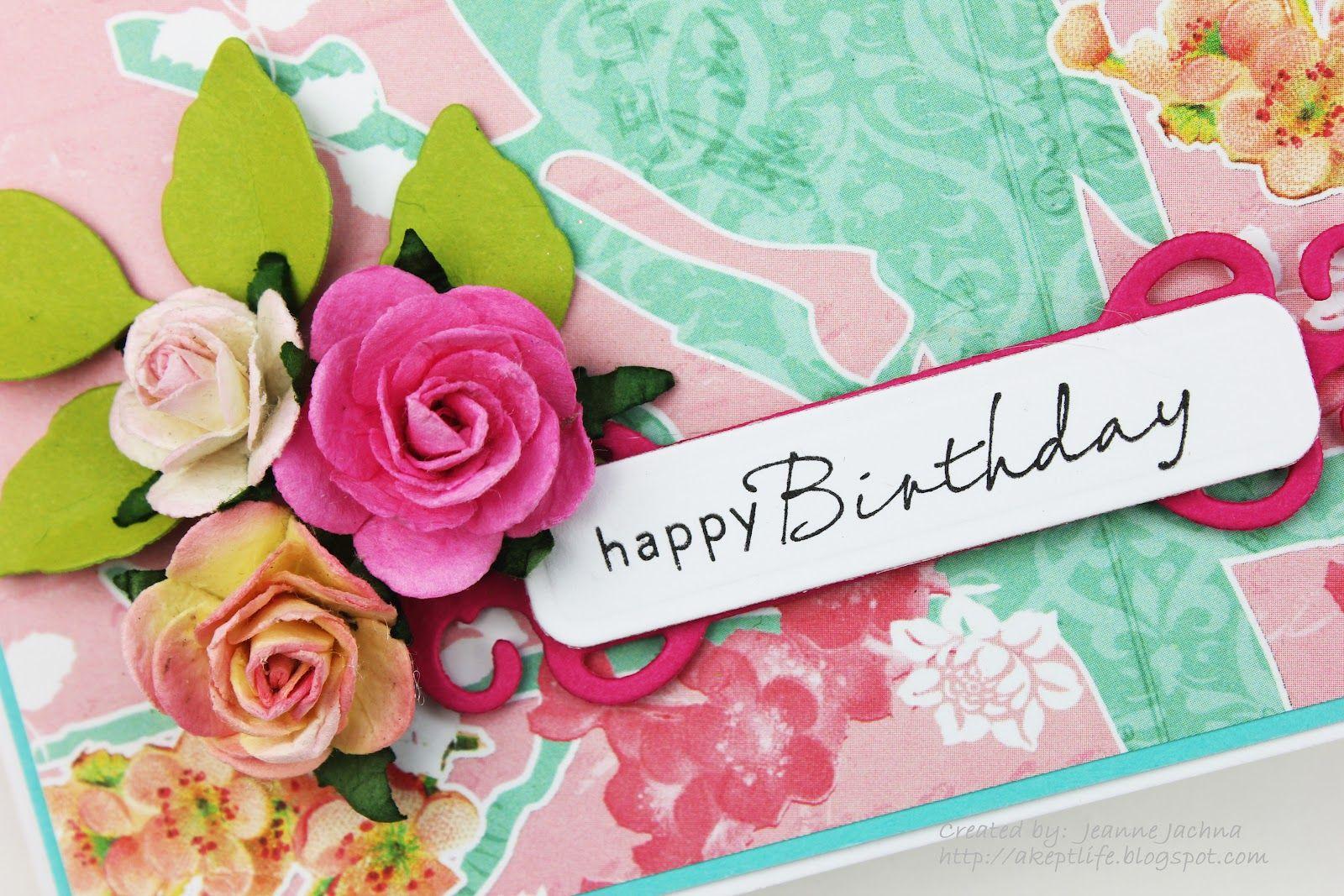 Надписью, красивые открытки с днем рождения женщине на английском