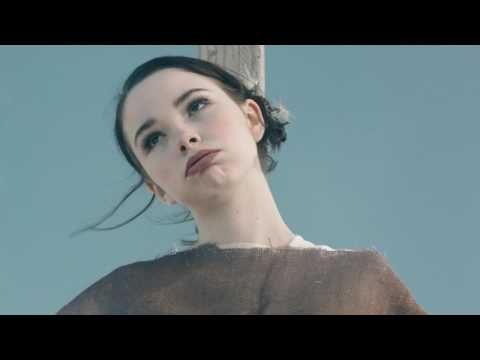 Videá z ebenového dievčatá