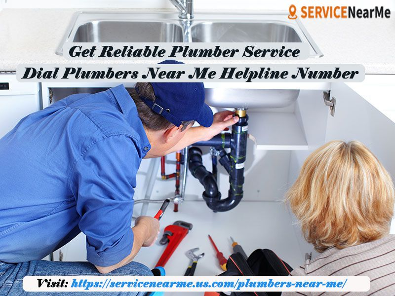 If You Are Looking For The Best Plumbers In Your Area Then Dial Plumbers Near Me Helpline Number And Get The Best And Reliable Plu Plumbers Near Me Plumbing Drains Residential