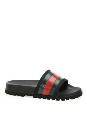 ed3ab32ea782 GUCCI Pursuit Treck Slide Sandals.  gucci  shoes