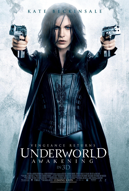 Underworld trilogy trailer