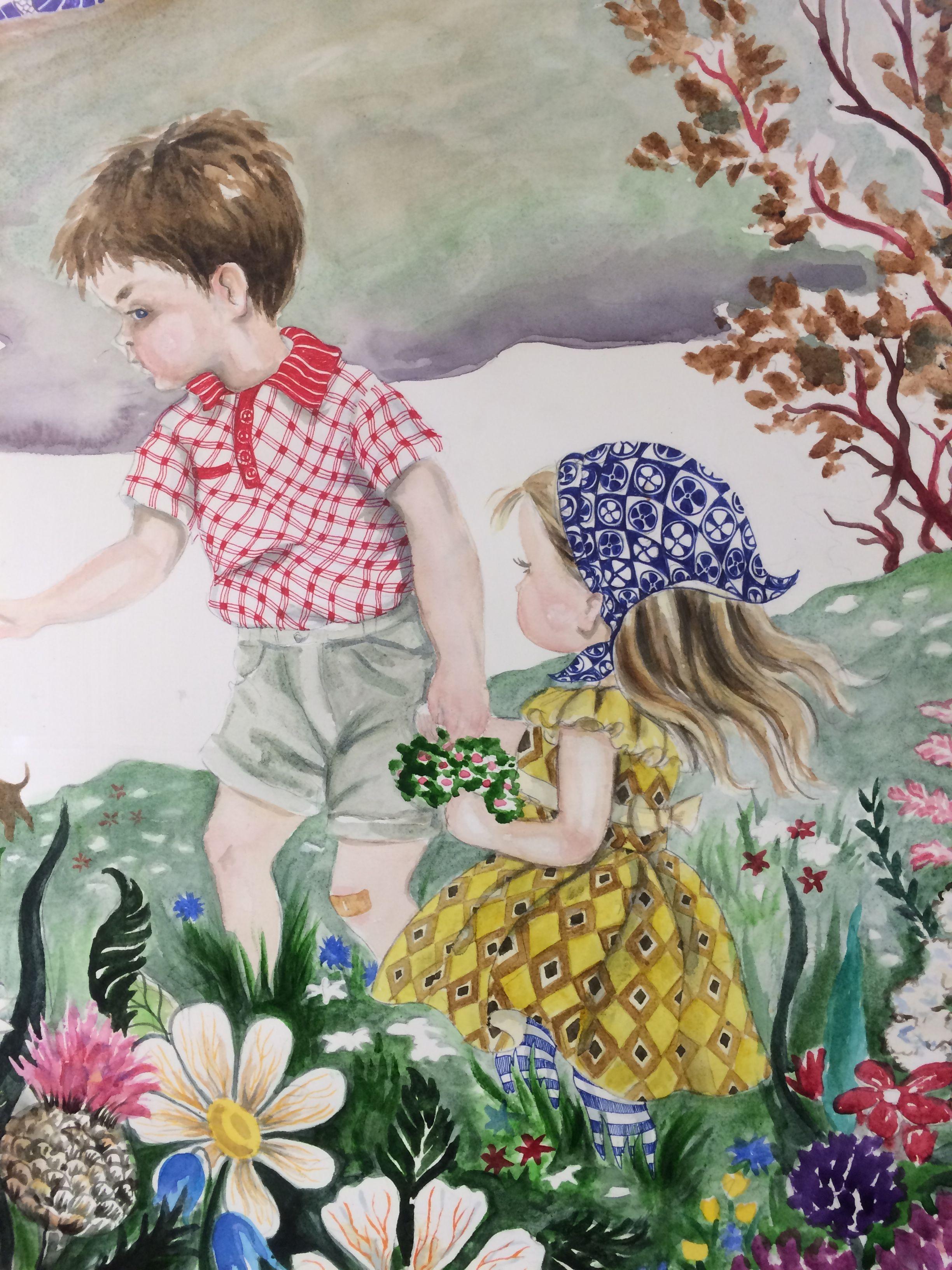 Trapholt Exhibition 2016 Julie Nord Malerier Billedkunst Collager