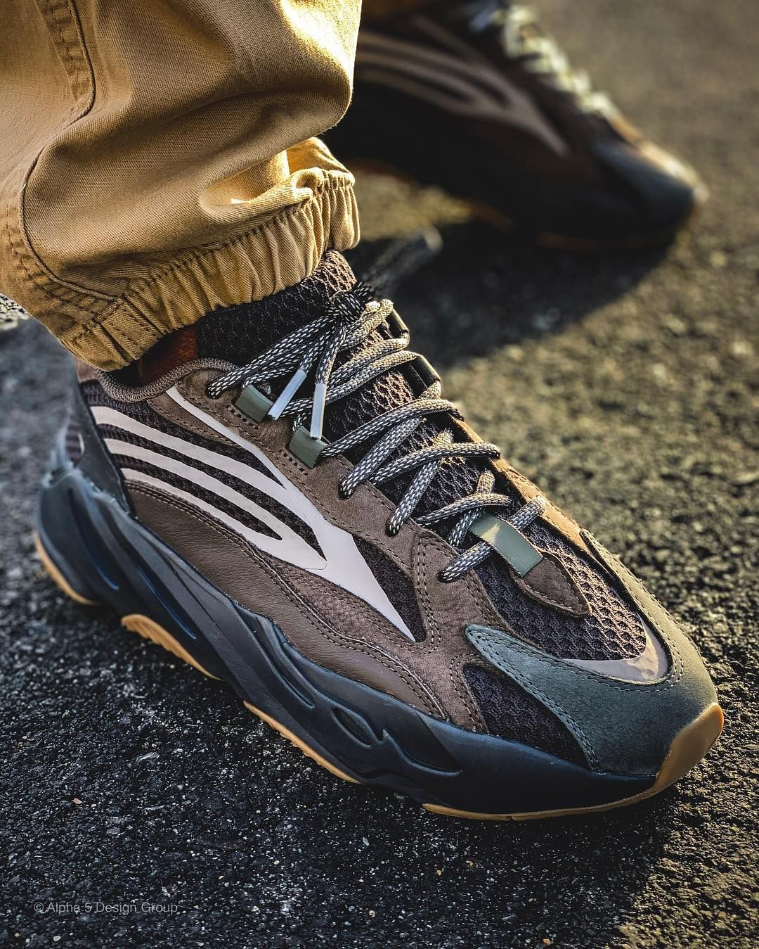 082aa7a96dd The adidas Yeezy 700 V2 Geode dropped today. Who copped  📷 by  bos ...