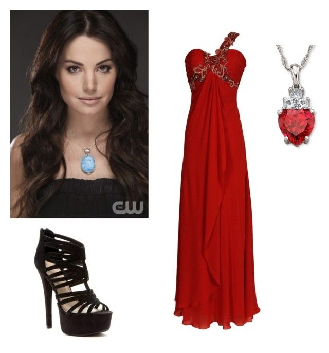"""""""Lois Lane"""" by charmedgreys ❤ liked on Polyvore featuring PacificPlex, Chinese Laundry and Lab"""
