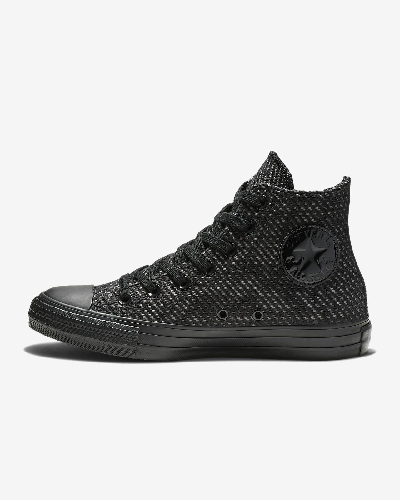 f029acef1941 Converse Womens Shoe Chuck Taylor All Star Wonderland High Top in ...