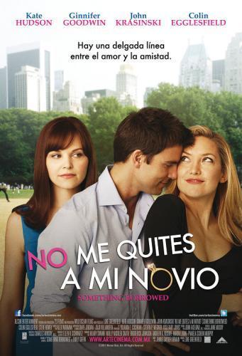 No Me Quites A Mi Novio 2001 7 Peliculas Comedia Romantica Mejores Peliculas Romanticas Peliculas De Romance