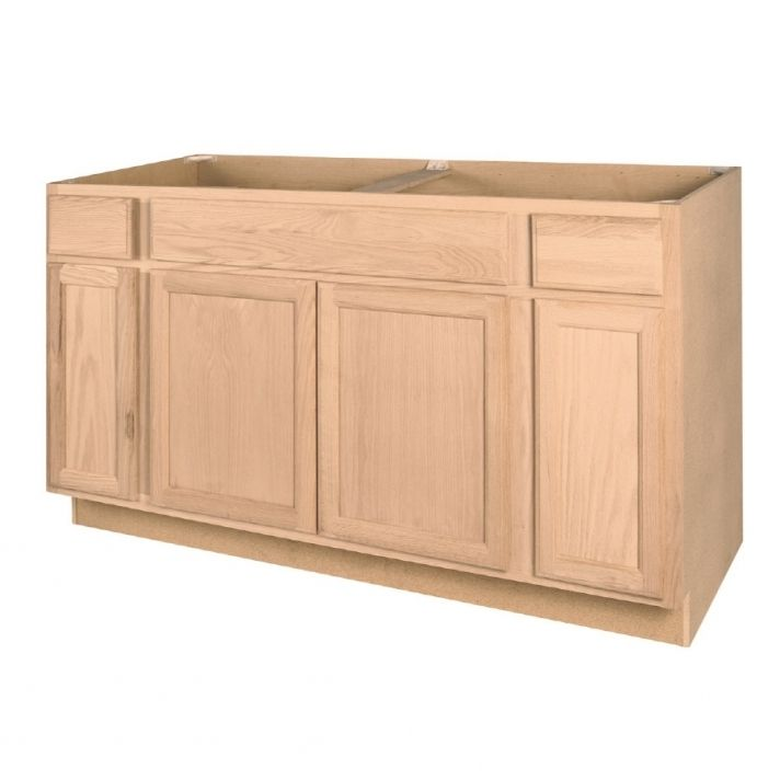 Kitchen Sink Base Cabinet Lowes Unfinished Kitchen Cabinets Stock Kitchen Cabinets Stock Cabinets