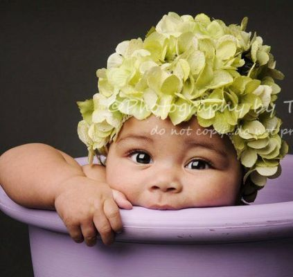 DIY ebook How to Make a Newborn