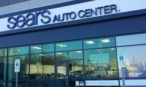 Let the techs at Sears Auto Center inspect your vehicle from top to tail, replacing oil, inflating tires, checking batteries, and more