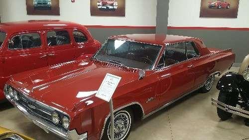 1964 Oldsmobile Jetstar 1 For Sale In Mississippi Oldsmobile
