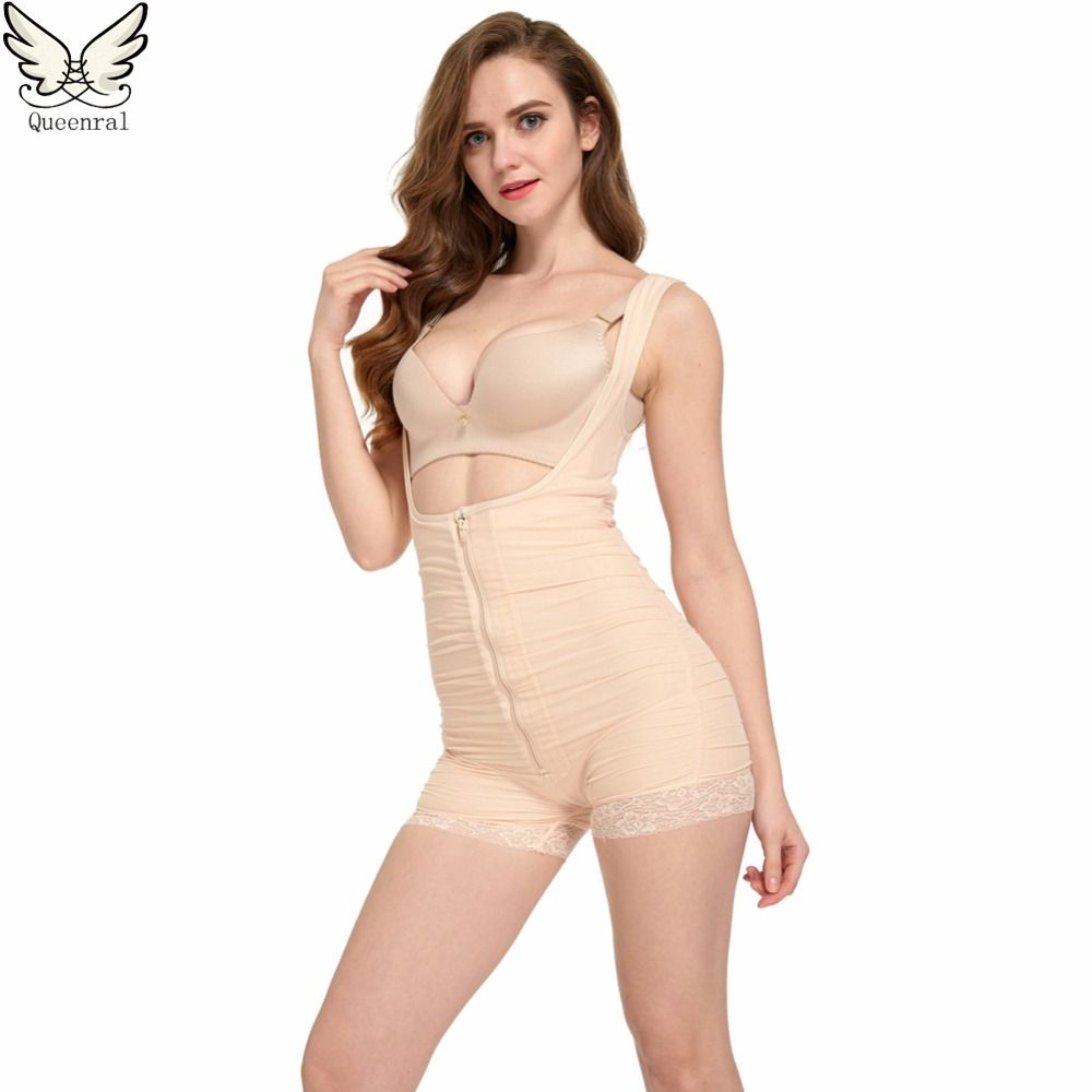 b72868fe07 Slimming Underwear Bodysuits Control Pants Butt Lifter Control Panties Slim  Body Shaper Wear Hot Shapers Waist Trainer corsets