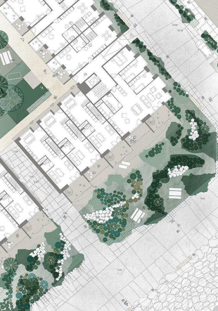 Japanischer Garten #arquitectonico